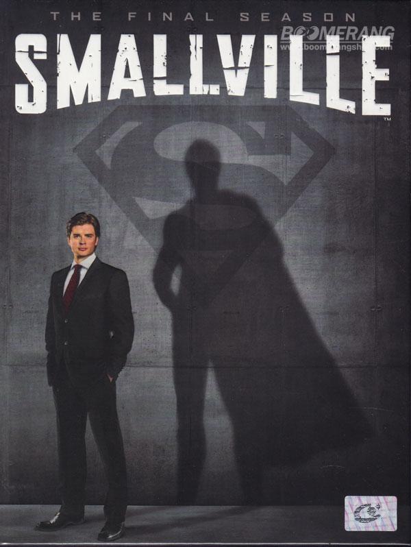 Smallville: The Final Season (Season 10) (TV Series 2010