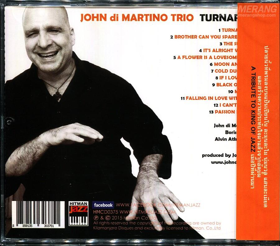 John Di Martino