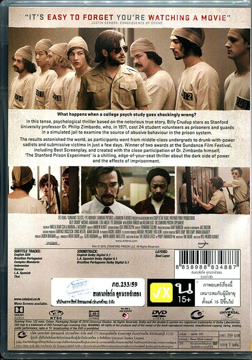 a study of prisoners and guards in simulated prison Multiple choice question which of the following best describes the stanford prison experiment it was a classic study in which students played the roles of prisoners and guards in a simulated prison it was a classic study conducted at abu ghraib prison in baghdad, iraq, by stanford professor philip zimbardo, using.